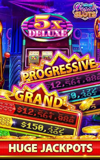 VEGAS Slots by Alisa u2013u00a0Free Fun Vegas Casino Games 1.28.2 screenshots 8