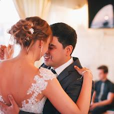 Wedding photographer Lina Ditc (dietz). Photo of 12.10.2017