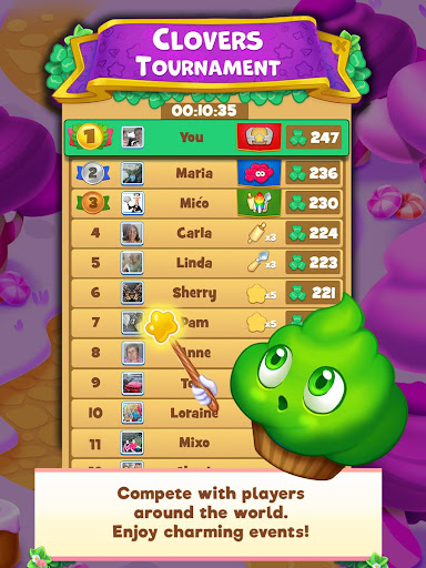 Candy Riddles: Free Match 3 Puzzle 1.172.1 screenshots 15