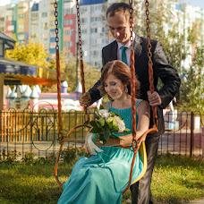 Wedding photographer Ivan Yarema (firevany). Photo of 13.11.2014