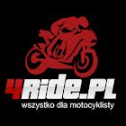 4ride.pl icon