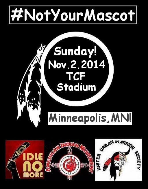 Idle No More Twin-Cities, Minnesota