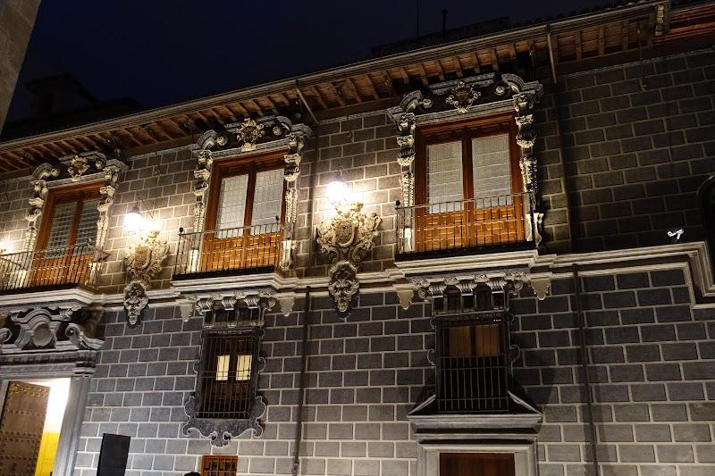 Апельсины и цветы. Январская Андалусия 2018