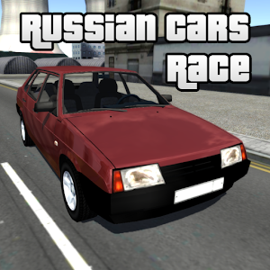 Russian Cars Race 21099 for PC and MAC