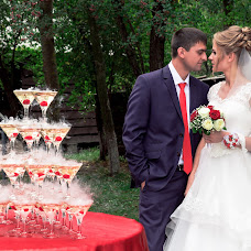 Wedding photographer Artem Fedorov (twinspic). Photo of 01.01.2018