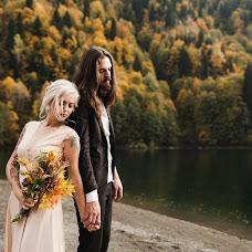 Свадебный фотограф Катерина Фицджеральд (fitzgerald). Фотография от 12.11.2017