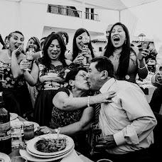 Wedding photographer Danae Soto chang (danaesoch). Photo of 07.09.2018