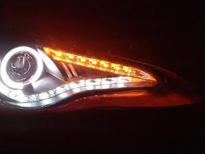 86 ZN6 前期GT Limitedのライトのカスタム事例画像 はろはろ@86さんの2018年08月28日20:24の投稿