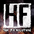 Homefront Resistance Network icon