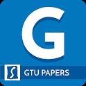 GTU Exam Question Papers (Engineering) - Stupidsid icon