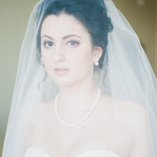 Wedding photographer Natalya Popova (PopovaNata). Photo of 01.12.2014
