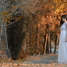 Wedding photographer charis evagorou (evagorou). Photo of 27.01.2015