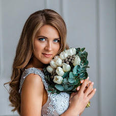 Wedding photographer Irina Petrova (loveandwedding). Photo of 29.04.2017