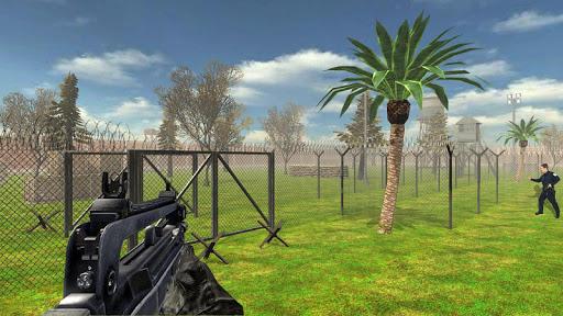 American Jail Break - Block Strike Survival Games apkpoly screenshots 11