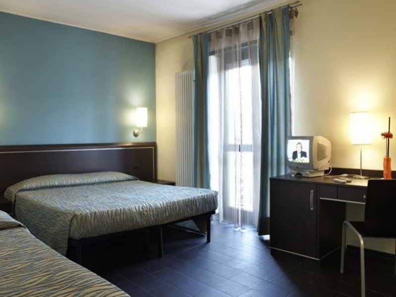 Hl Hotel Campidoglio
