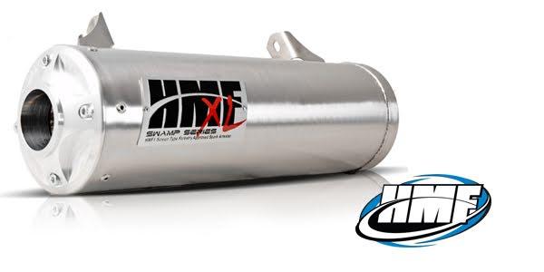 HMF SLIP ON SWAMP XL POLARIS 550-850 XP (10-12)