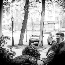 Wedding photographer Kirill Tomchuk (Tokivladi). Photo of 10.05.2017