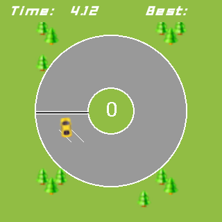 Touch Round - Watch game  screenshots 9