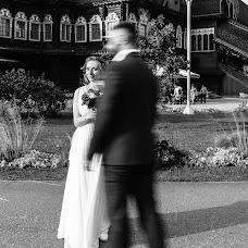 Wedding photographer Maksim Kiryanov (chipons). Photo of 29.03.2018