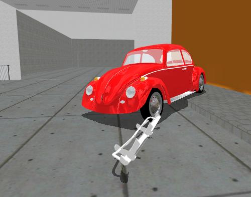 Corrida Livre Multiplayer Free b5 screenshots 1