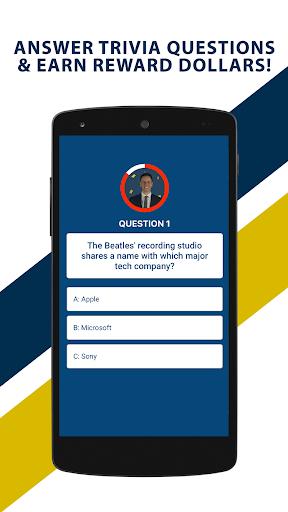 Reward The Fan Trivia 1.57 screenshots 2