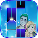 Meg Donnelly OST.Zombies Piano Tiles icon