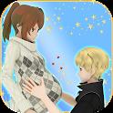 Pregnant Mother Anime Games:Pregnant Mom Simulator icon