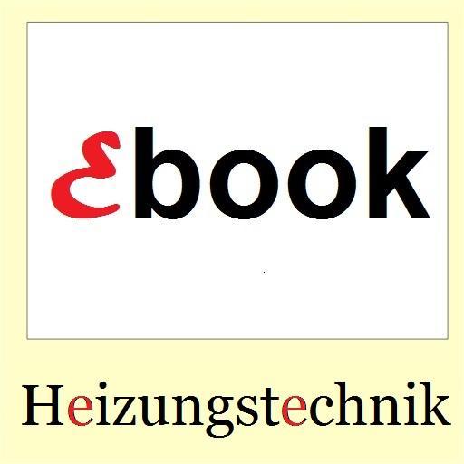 Ebook Heizungstechnik