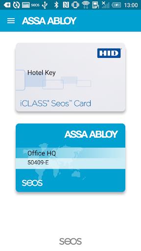 ASSA ABLOY Mobile Access screenshot 3