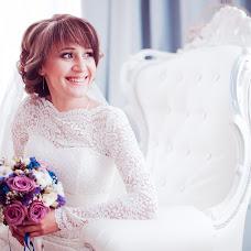 Wedding photographer Antonina Sazonova (rhskjdf). Photo of 01.02.2017