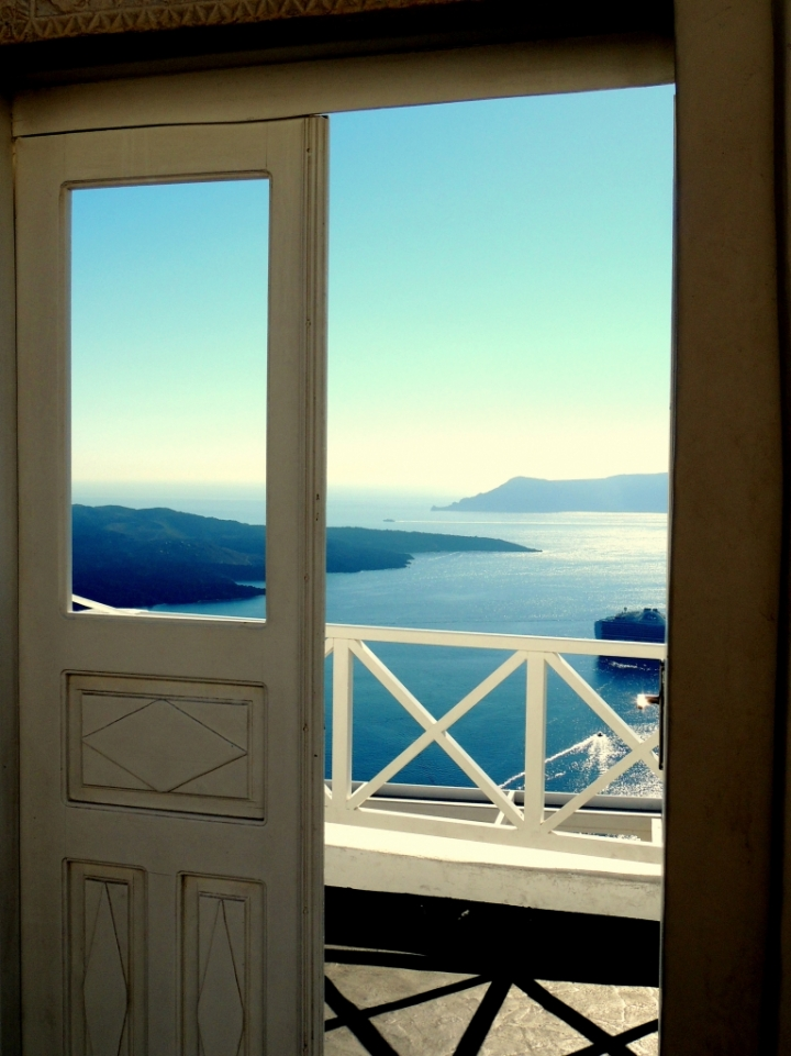 Una porta verso l'infinito di lucyll