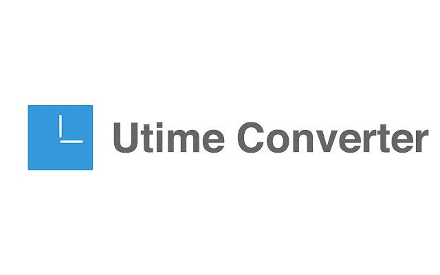 UtimeConverter