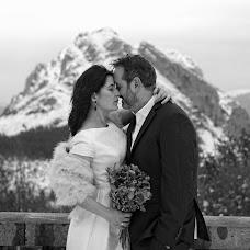 Wedding photographer Jorge andrés Ladrero (Ladrero). Photo of 26.03.2018