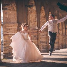 Wedding photographer Otto Gross (ottta). Photo of 03.10.2017