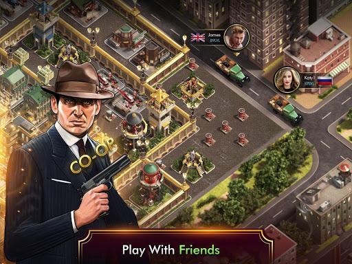 Mafia - Clash of Families 1.5.1 screenshots 4