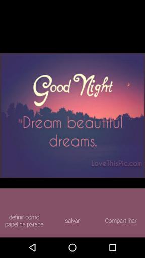 Good Night 1.0 screenshots 4