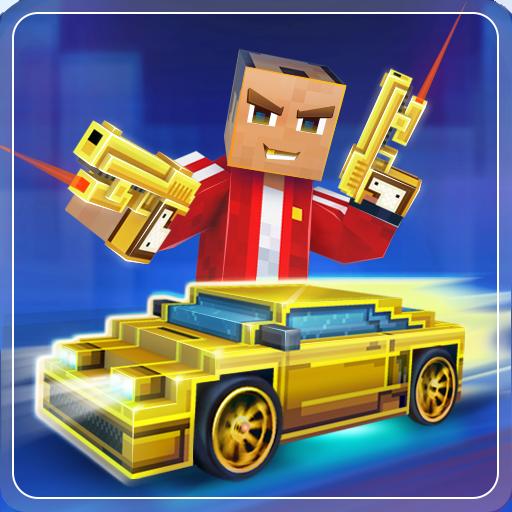 Baixar Block City Wars: Pixel Shooter with Battle Royale