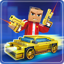 Block City Wars + skins export (Mod Money) 7.0.4Mod
