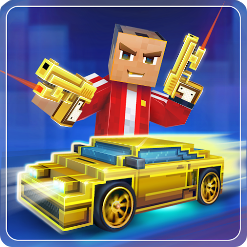 Block City Wars: Pixel Shooter with Battle Royale 7.1.5