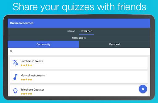 Topgrade Quiz Maker 2.5.4 screenshots 14