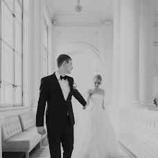 Wedding photographer Sergey Kolobov (Kolobov). Photo of 23.09.2017