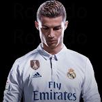 Ronaldo Wallpapers Icon