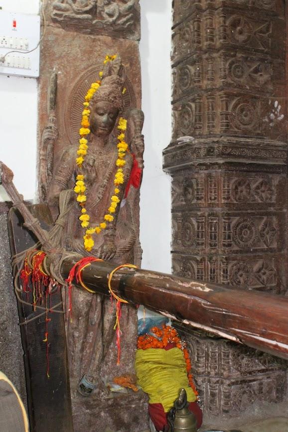 Chakra-purusha