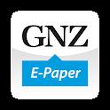 GNZ E-Paper icon