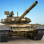 War Machines: Tank Battle - Free Army Combat Games 4.24.1