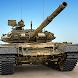 大規模戦争:無料の戦車とヘリコプターゲーム