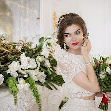 Wedding photographer Ekaterina Kochenkova (kochenkovae). Photo of 21.11.2017