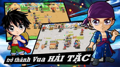 Télécharger Gratuit Hải Tặc Chiến apk mod screenshots 5