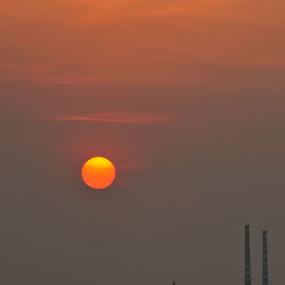 by Re Rahnavarda - Landscapes Sunsets & Sunrises