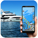Fishing GPS & Boating Live icon